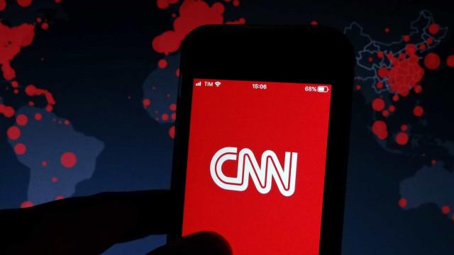 CNN prepara serviço de streaming nos EUA