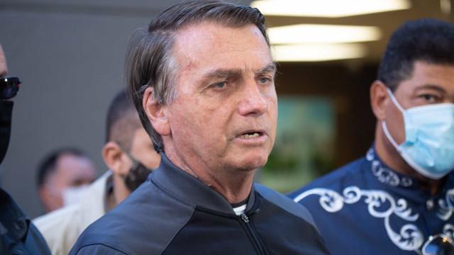 Bolsonaro volta a ameaçar pleito de 2022 e fala em 'eleições sujas'