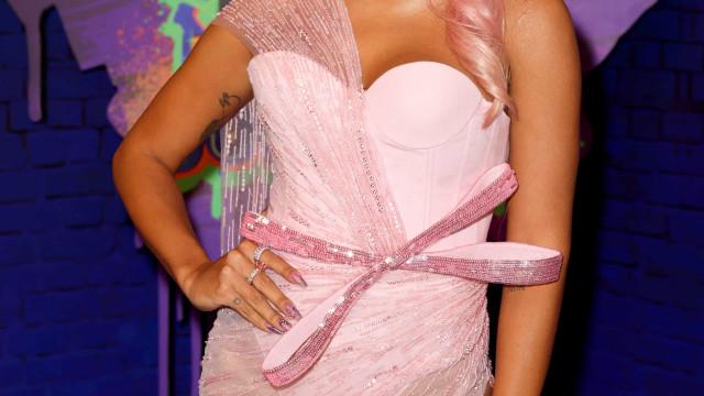 Anitta é citada pela Forbes como um dos maiores nomes da música