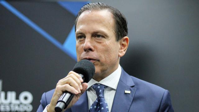 Situação de Guedes fica enfraquecida, diz Doria após demissões na Economia