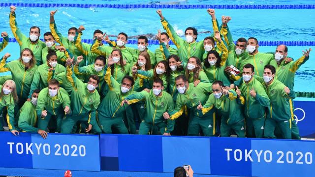A agenda do Brasil na Olimpíada de Tóquio nos próximos três dias