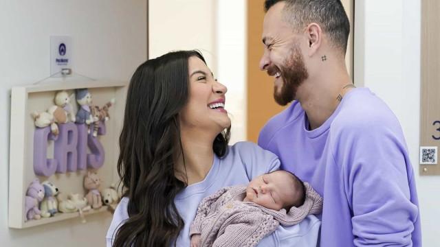 Bianca Andrade diz que pensou ter depressão pós-parto