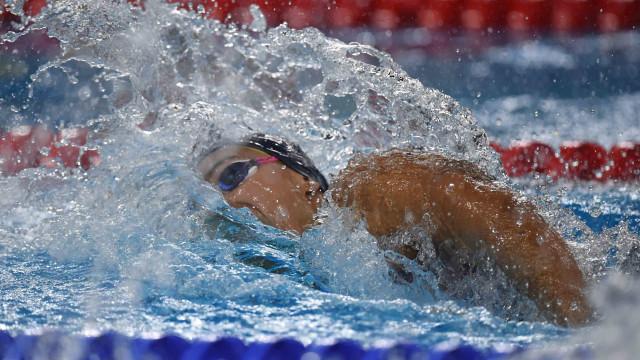 Natação brasileira fica de fora de mais três finais nos Jogos de Tóquio