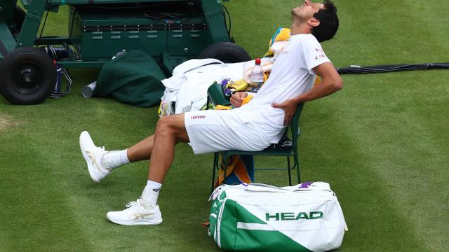 Brasil é eliminado nas duplas mistas do tênis nas Olimpíadas de Tóquio
