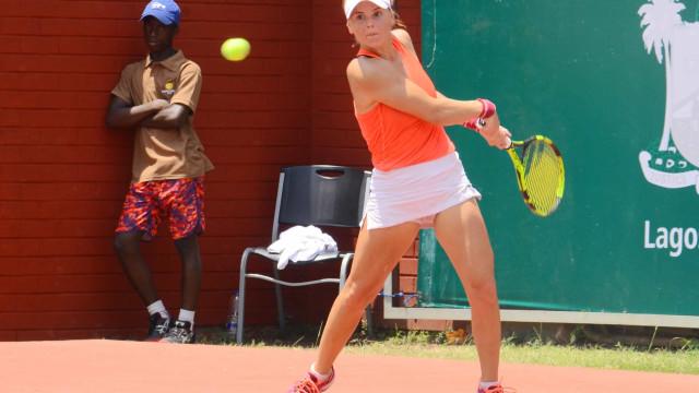 Laura Pigossi e Luisa Stefani perdem semifinal no tênis e vão tentar o bronze