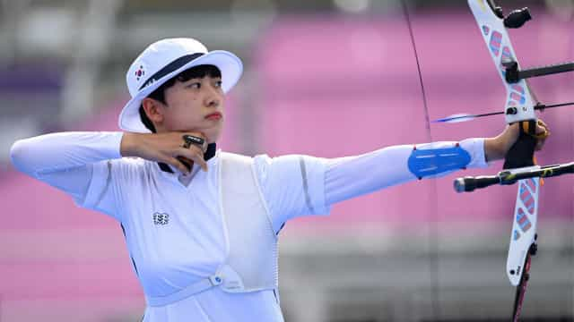 Medalhista de ouro sul-coreana vira alvo de ataques antifeministas por corte de cabelo curto