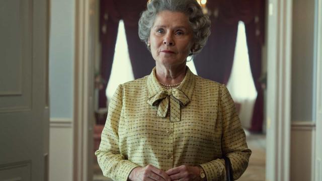 'The Crown'. Netflix revela primeira imagem da nova Rainha Elizabeth II