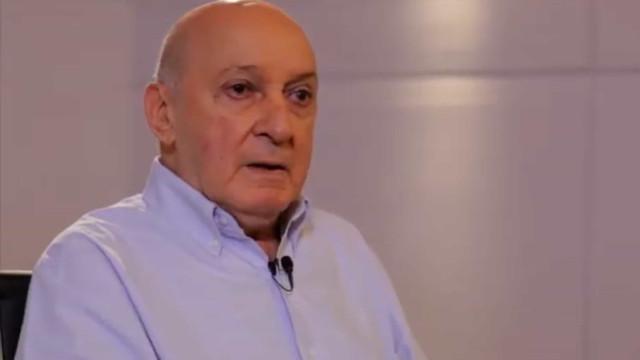 Morre José Ramos Tinhorão, um dos maiores críticos da música, aos 93