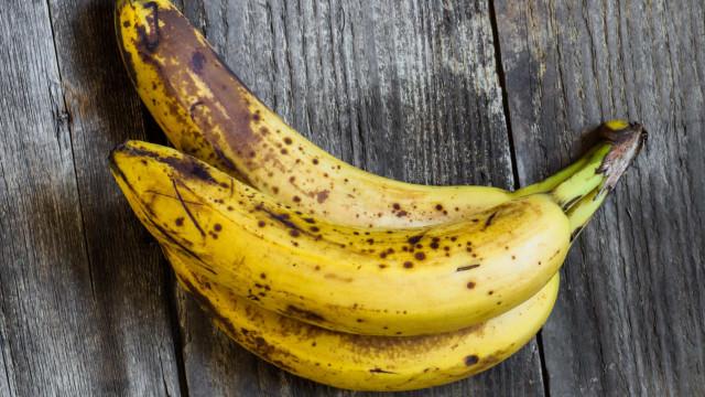 O leitor perguntou: O que é que significa sonhar com uma banana madura?
