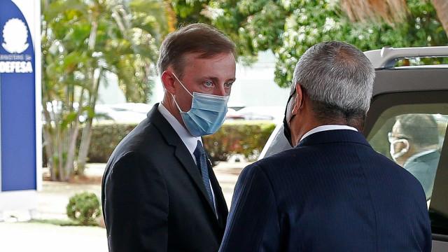 Conselheiro dos EUA vem discutir Amazônia Legal