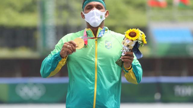 Comitê Paralímpico Brasileiro pagará até R$ 160 mil por medalha em Tóquio