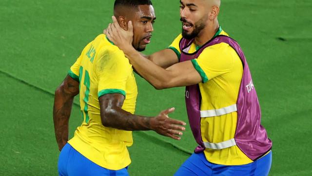 Brasil vence Espanha e conquista o bi nas Olimpíadas