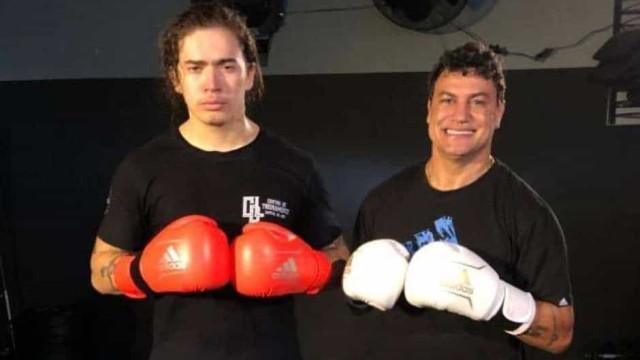Popó vai lutar em Miami com Whindersson Nunes em outubro por bolsa milionária