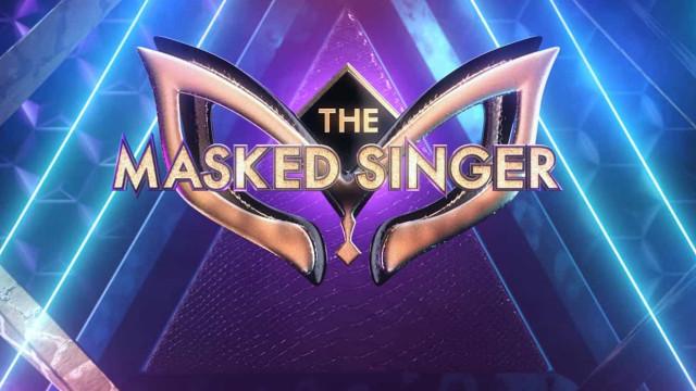 The Masked Singer é o programa mais citado no Twitter desde agosto