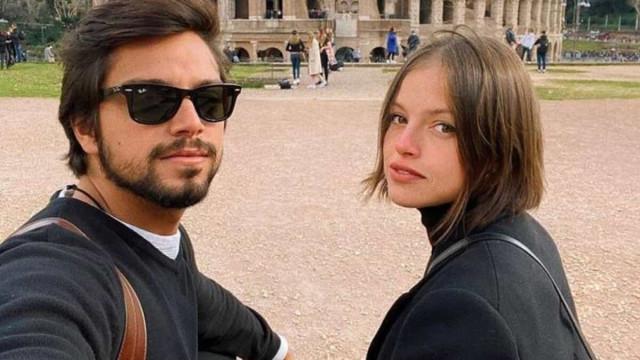 Rodrigo Simas e Agatha Moreira se mudam para mansão no Rio