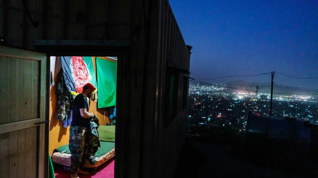 China promete relações amistosas com Taleban no Afeganistão