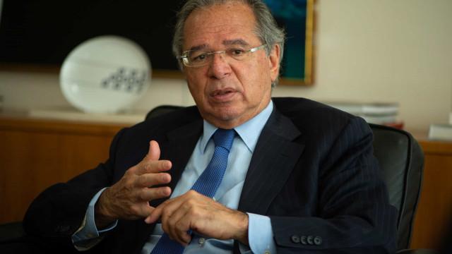 Guedes defende plano para driblar regras fiscais