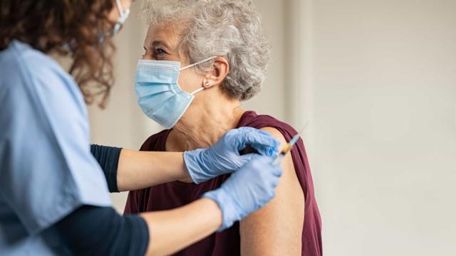 Estado de SP tem mais vacinados contra Covid que EUA, Reino Unido e Alemanha