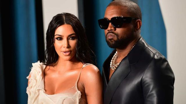 Kim Kardashian paga R$ 128,5 milhões a ex-marido Kanye West por mansão