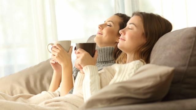 As principais características das pessoas que têm uma presença calmante