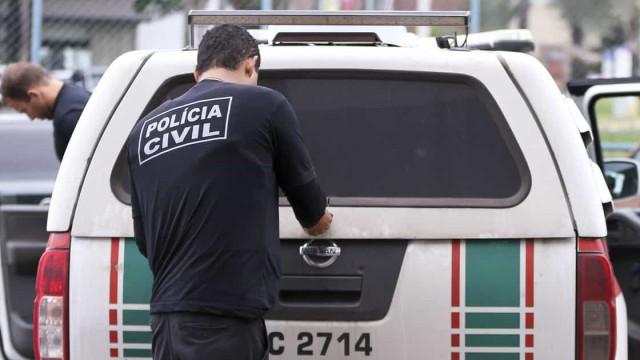 Suspeito que usava carro frio da polícia para sequestros em SP é preso