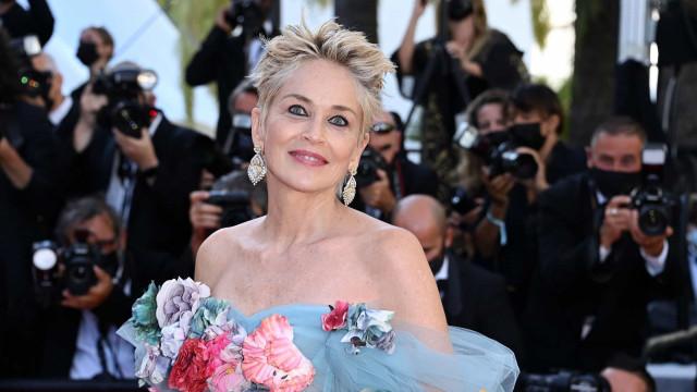 Sobrinho de Sharon Stone sofre falência múltipla dos órgãos