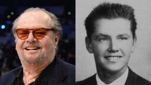 Antes e depois: Atores que você nunca viu jovens!