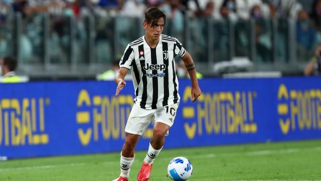 Juventus perde para o Empoli no primeiro jogo após saída de Cristiano Ronaldo