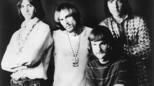 Morre o músico Ron Bushy, baterista da banda Iron Butterfly