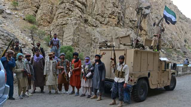 Talibã diz que tomou controle da última área de resistência no Afeganistão