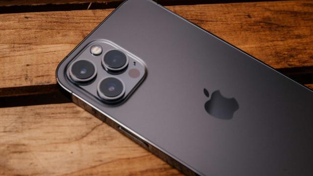 O próximo iPhone poderá contar com modelo de 1TB