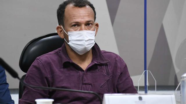 CPI: motoboy confirma que fazia saques e pagamentos em dinheiro para VTCLog