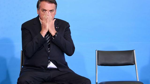 Bolsonaro desmarca entrevista na ONU e deve antecipar volta ao Brasil