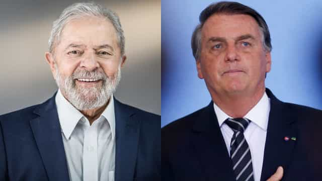 Lula e Bolsonaro minimizam eleição a governos e miram no Senado em 2022
