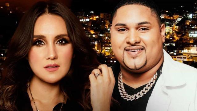 Dulce María e Kevin O Chris anunciam parceria musical