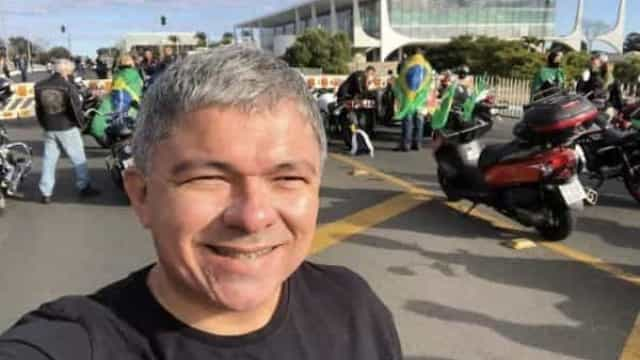 PF prende blogueiro bolsonarista por articular ato antidemocrático