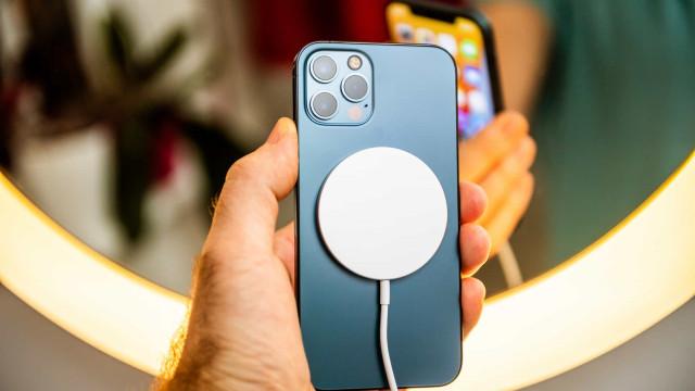 Rumor: Apple quer lançar nova versão do carregador MagSafe