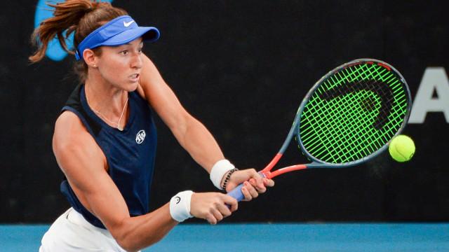 Luisa Stefani tenta ser a 1ª brasileira em uma semifinal de Grand Slam em 53 anos