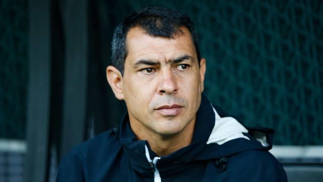 Carille vê evolução do Santos e confia em reação: Vamos sair dessa situação
