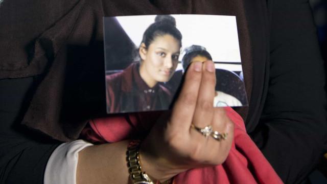 Ex-'noiva do Estado Islâmico' diz que pode ajudar contra terrorismo no Reino Unido
