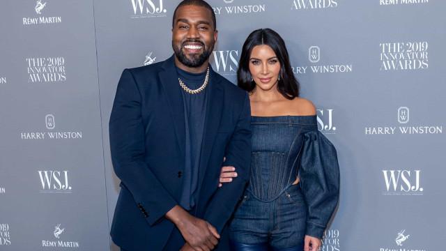 """Kim Kardashian sentiu que traição de Kanye West era """"culpa sua"""""""