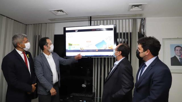 Bahia lança projeto social Agente Digital de Viagens para gerar trabalho