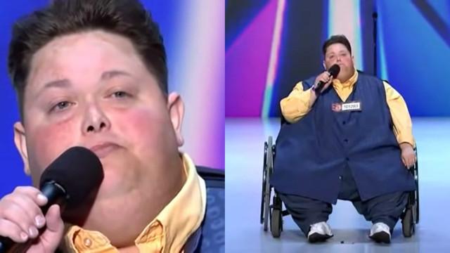 Freddie Combs, ex-concorrente do 'X-Factor', morre aos 49 anos