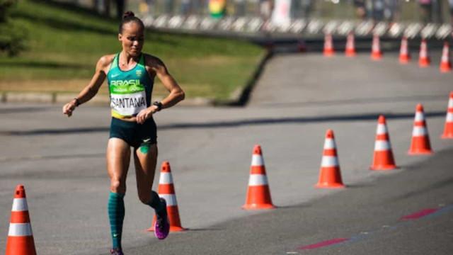Morre maratonista Graciete Santana, que participou dos Jogos Olímpicos do Rio