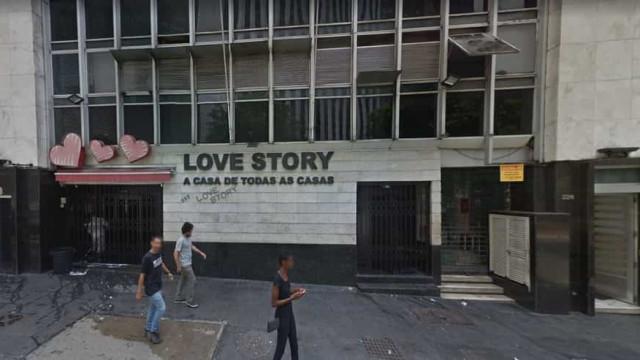 Facundo Guerra arremata Love Story e vai transformar casa em 'templo do sexo'