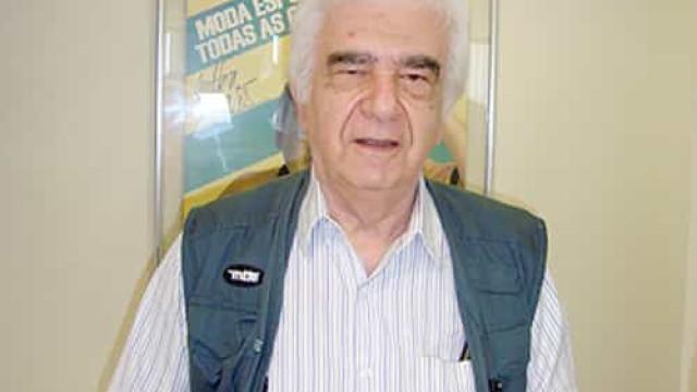 Jornalista Roberto Petri, inventor do Dente de Leite, morre aos 85 anos