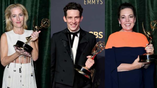 'The Crown' arrasou no Emmy! Mas o que é ficção e realidade na série?