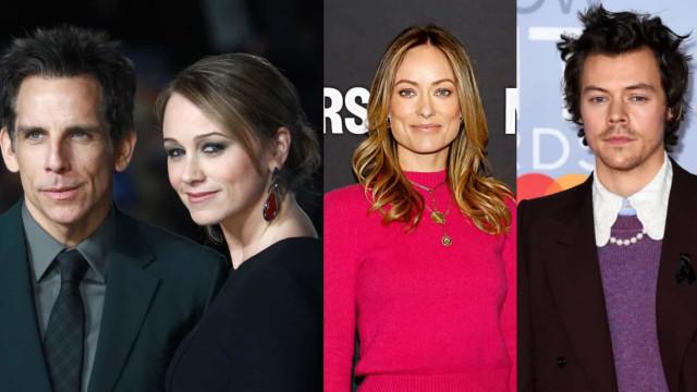 Estrelas de Hollywood que se apaixonaram por seus diretores!