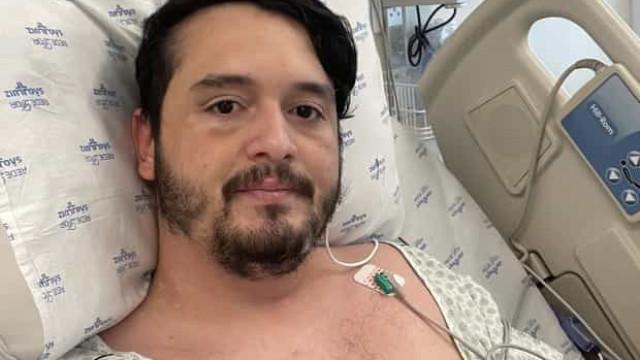 Youtuber Rato Borrachudo relata internação em UTI por Covid