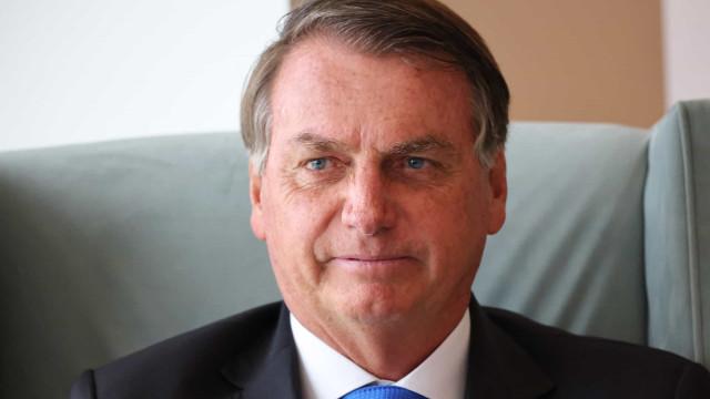 Bolsonaro testa negativo para Covid e deve deixar o isolamento